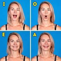 9 động tác massage đơn giản giúp bạn sở hữu gương mặt V-line