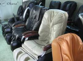 Có nên mua ghế massage nội địa Nhật không