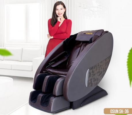 Ghế massage Osun SK 36