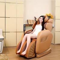 Hiểu về massage và ghế massage