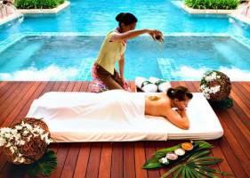 Liệu trình massage body kiểu Thái