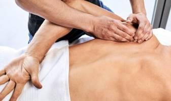 Lợi ích của sports massage đối với cầu thủ bóng đá