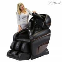 Muốn ghế massage bền hơn thì không nên bỏ qua 4 cách vệ sinh ghế massage này