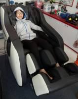 Nên mua ghế massage toàn thân giá bao nhiêu?