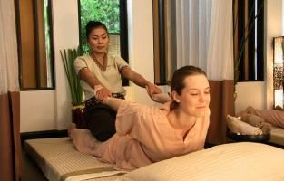 Những điều cần biết về phương pháp massage Thái