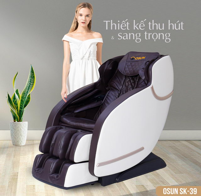 Ghế massage Osun SK 39