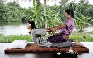 Tìm hiểu massage body Thái Lan với sức khỏe