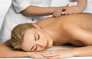 Tìm hiểu về phương pháp massage Thụy Điển