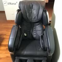 Vì sao nhiều người mua ghế massage về xong lại bỏ xó ?